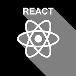 Icona del corso Corso React
