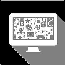 Icona del corso Corso Full Stack Development