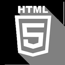 Icona del corso Corso HTML5 e CSS3
