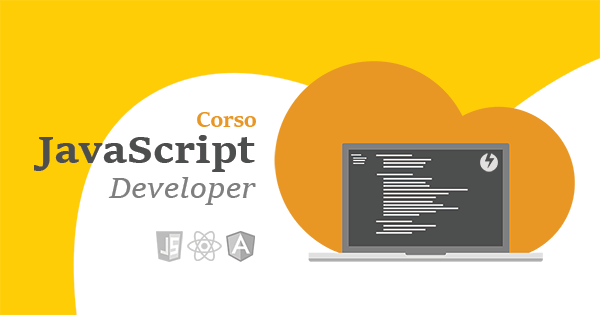 Icona del corso Corso JavaScript Developer