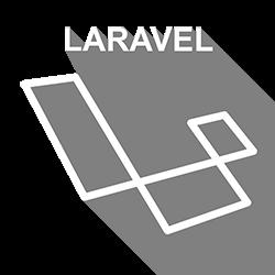 Icona del corso Corso Laravel