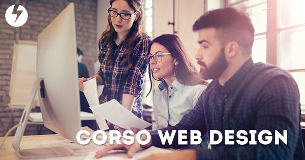 Corso web design a roma labfortraining for Corsi design roma