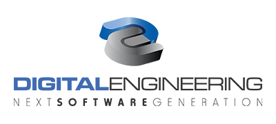 Logo di Digital Engineering Srl
