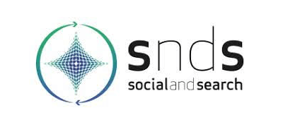 Logo di SNDS Social and Search