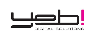 Logo di Yeb! Digital Solutions