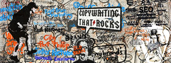 Immagine della news: Copywriting that rocks